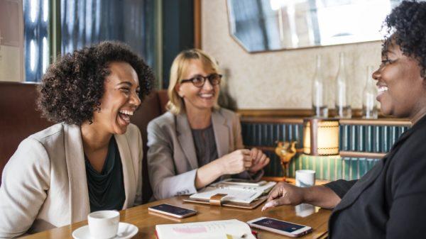 Empreendedorismo feminino mais que um modismo, união de forças