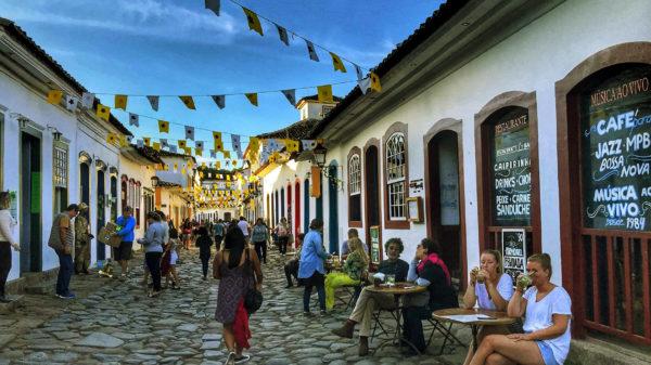 Paraty terá festival gastronômico