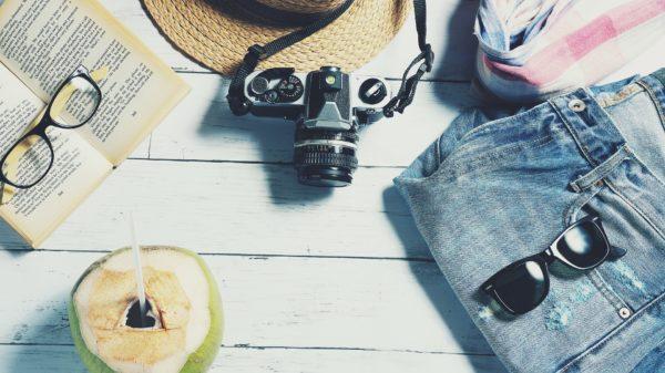 Benefícios do turismo 50+