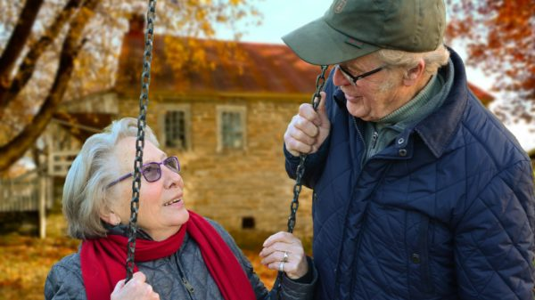 Rumo à Longevidade com Qualidade