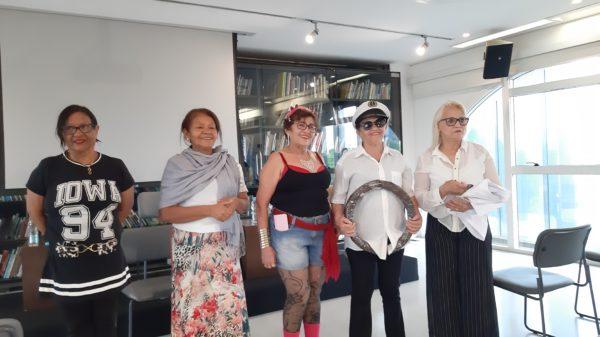 Liga Solidária Orgulho Prateado Rompendo Estereótipos Unibes Cultural