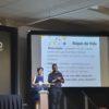 Maria do Carmo Kobayashi na Conferência Estadual do Idoso