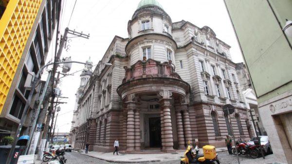 Museu do Café Santos Dia da Consciência Negra