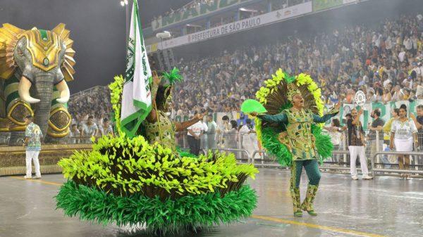Carnaval SP Escolas de samba Liga SP