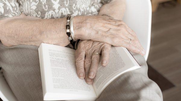 Informação e orientação Cartilha Envelhecimento saudável em tempos de Pandemia