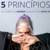 Hype50+ Covid-19 Princípios combate ao ageísmo