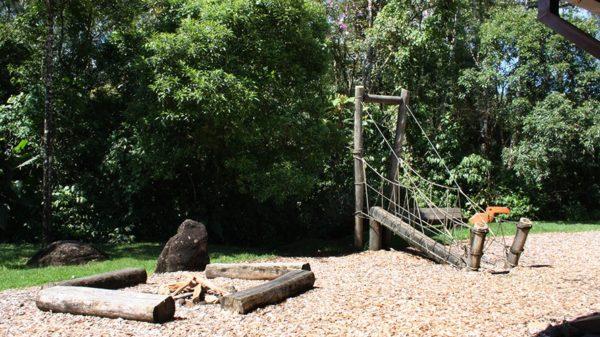Parque das Neblinas Instituto Ecofuturo passeio virtual