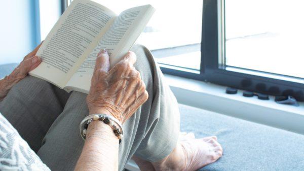 Saúde mental desafio pandemia idosos