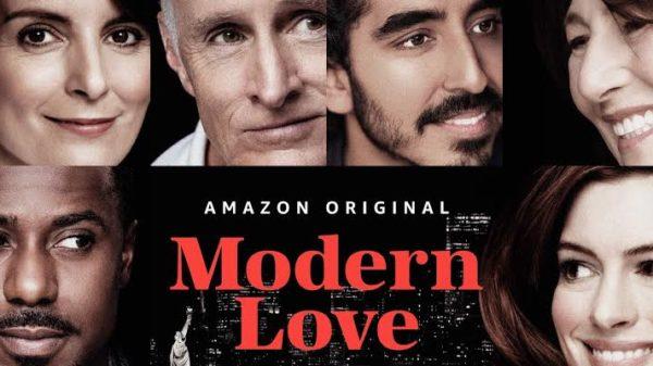 Modern Love - Amazon Prime