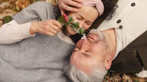 Somos 60 - evento cuidado com o envelhecimento