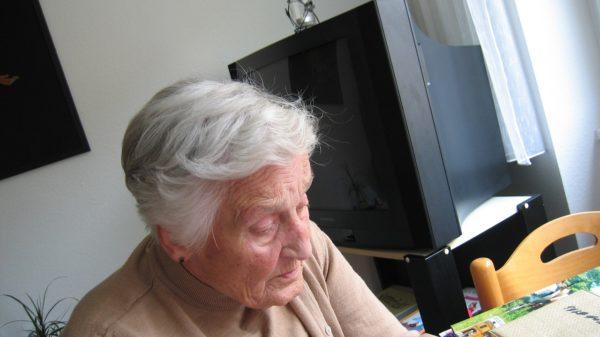 Alzheimer e demências - programa municipal sp
