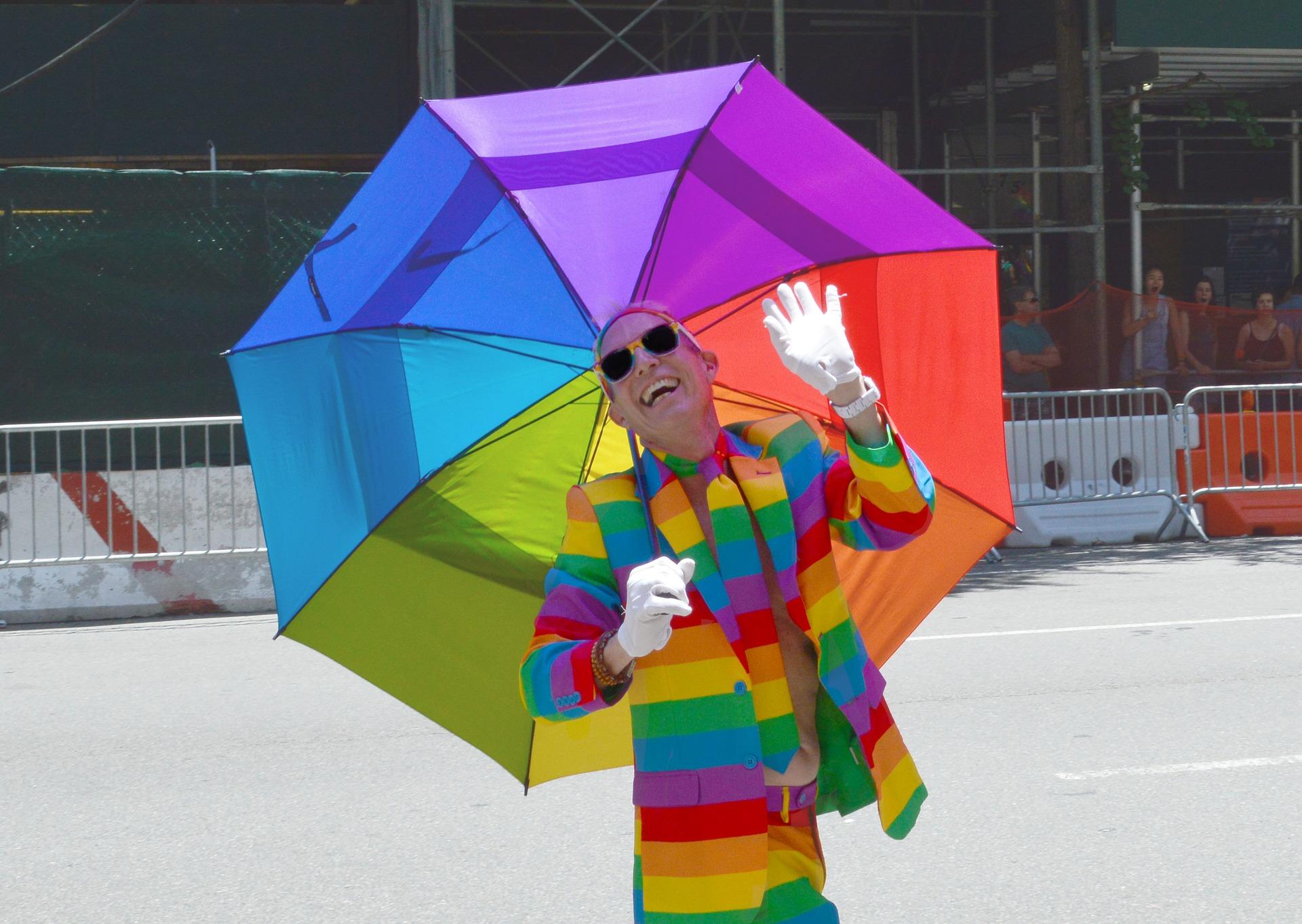 Velhices LGBT - Artigo Layla Vallias