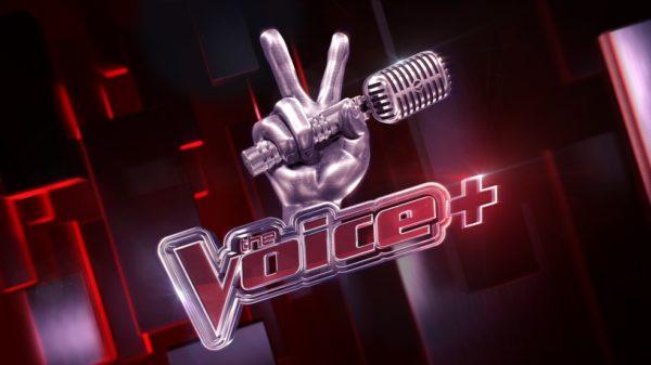 The Voice+ TV Globo