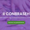 Conbraseh - Congresso Brasileiro Online de Saúde e Envelhecimento