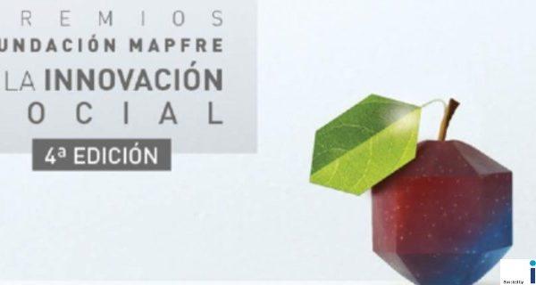 Prêmio Mapfre Inovação social envelhecimento
