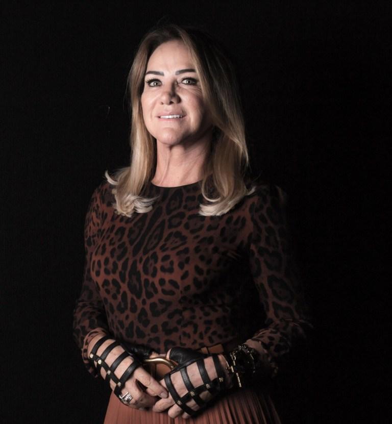 Clemilda Thomé - mulheres empreendedoras