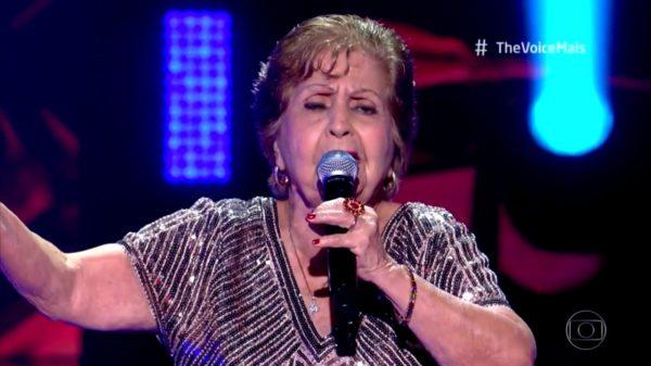 Miracy de Barros - The Voice+