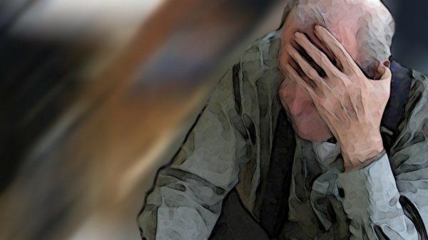 Alzheimer luto e renascimento - Valéria Barrio