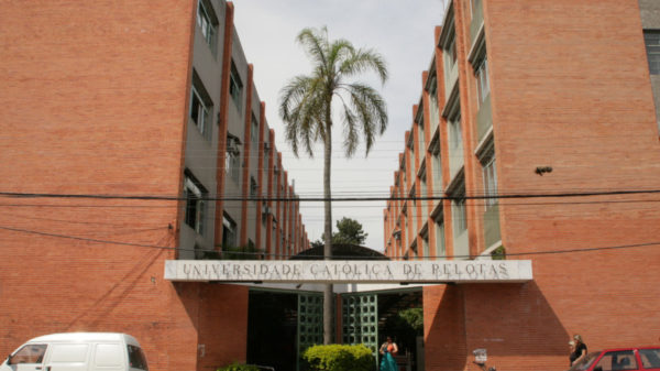 UCPel - Universidade Católica de Pelotaselotas