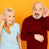 Saúde auditiva tem impacto no envelhecer