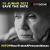 #StopIdadismo no Dia Mundial de Conscientização da Violência contra a Pessoa Idosa