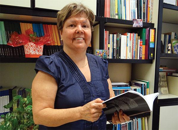 Professora Cecília Minayo encerrará a programação da Longevida
