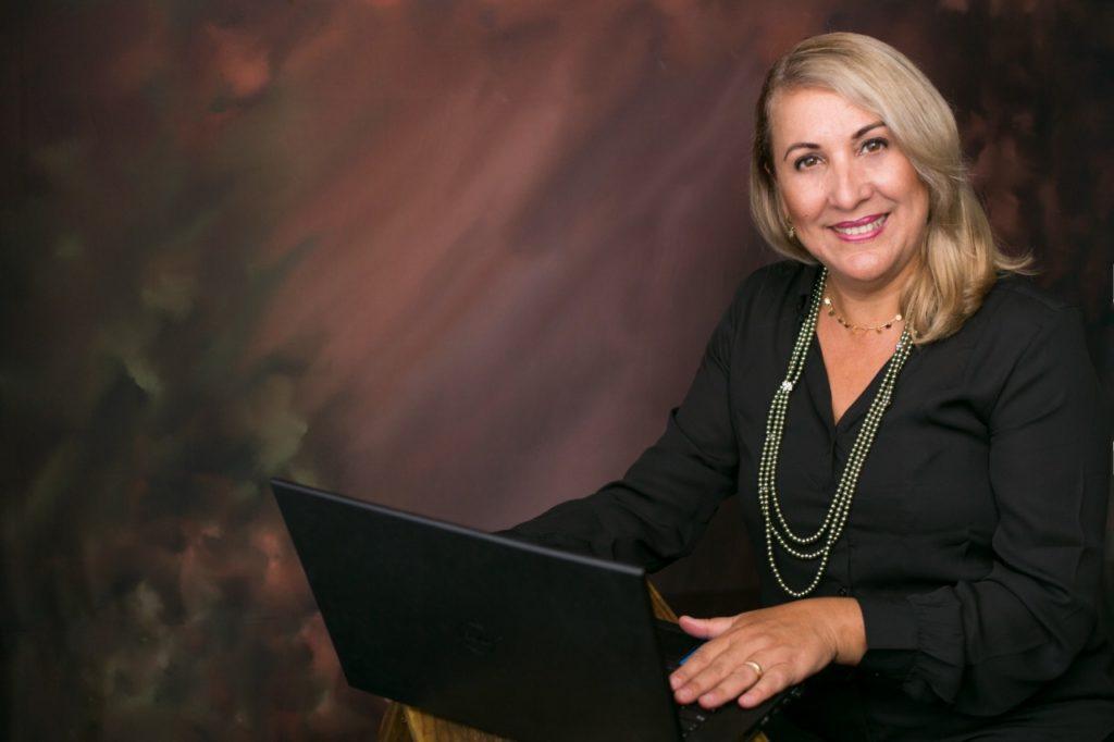 Tania Machado - Somos 60+