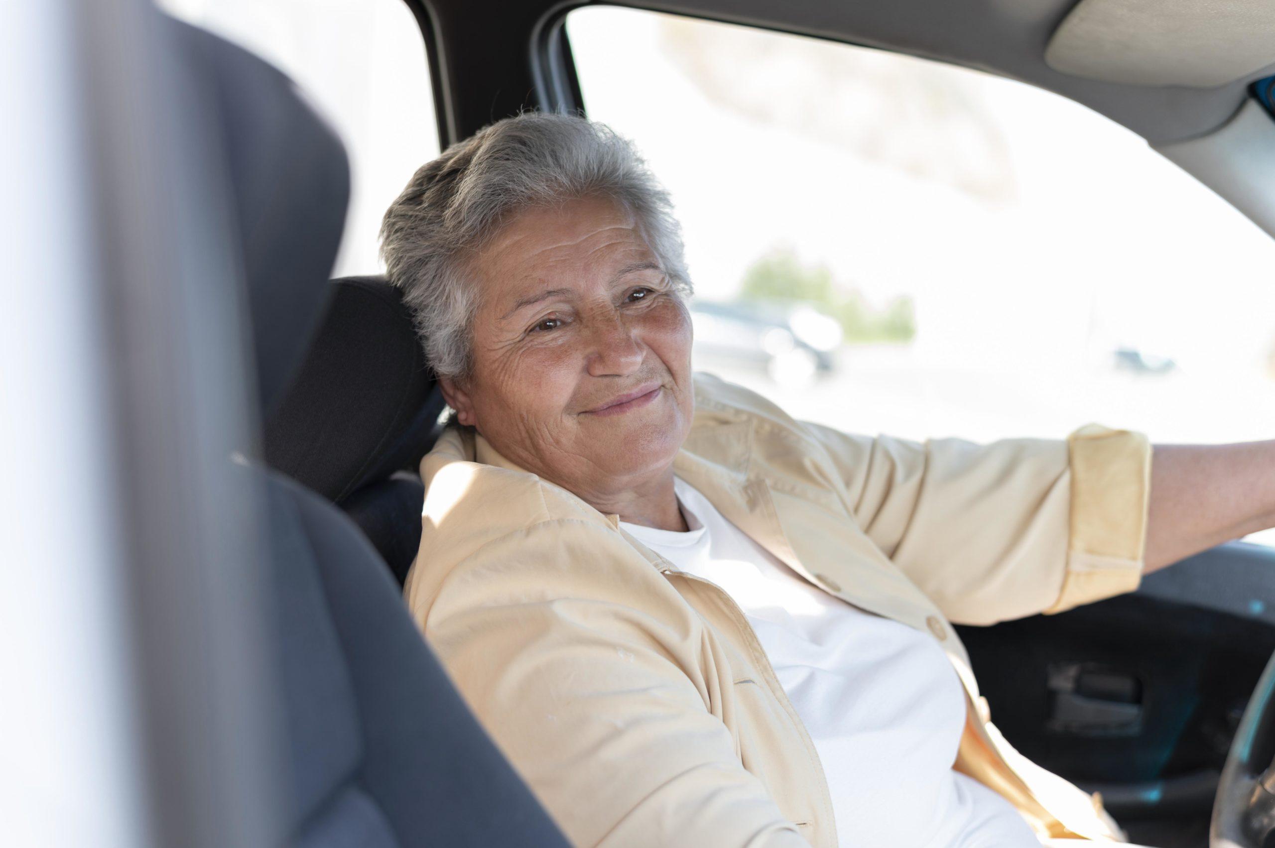 Ser idoso não é ser doente