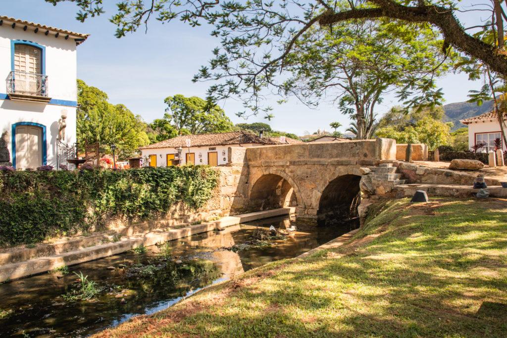 Tiradentes Minas Gerais - destino brasileiro