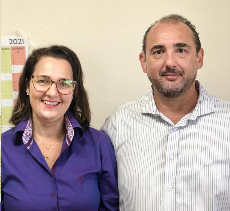 Vânia e Deco Guelfi - O Brasil está preparado para envelhecer