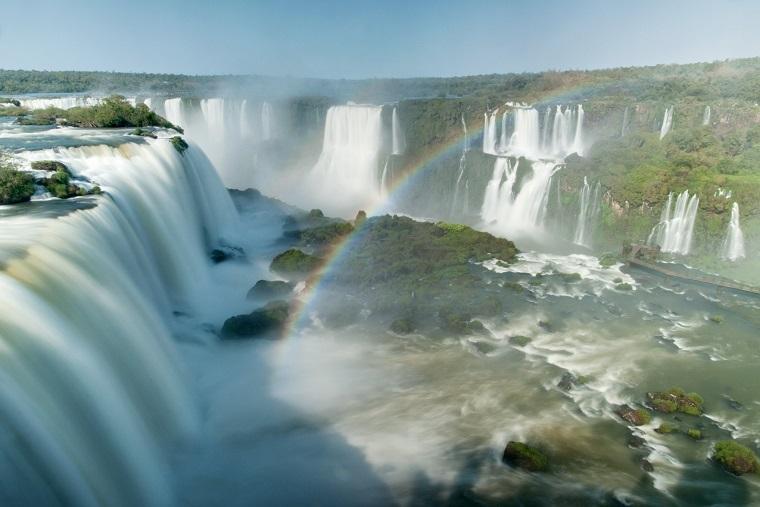 Cataratas do Iguaçu - vi