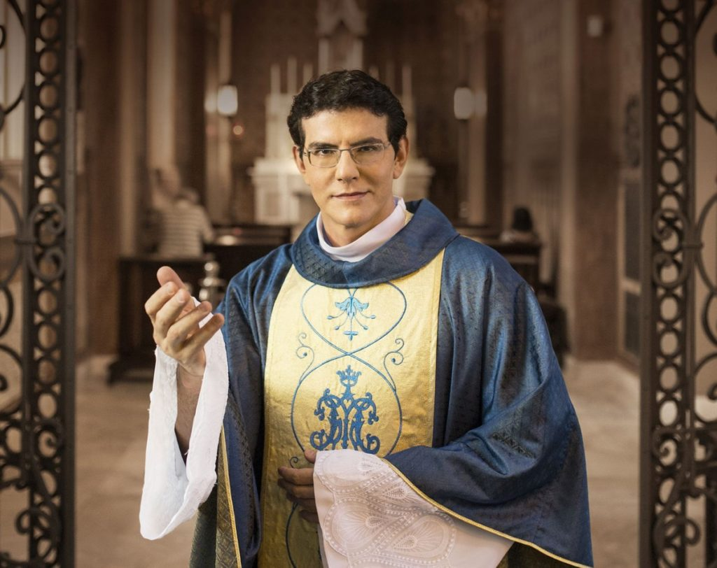 Dia dos Avós - Padre Reginaldo Manzotti