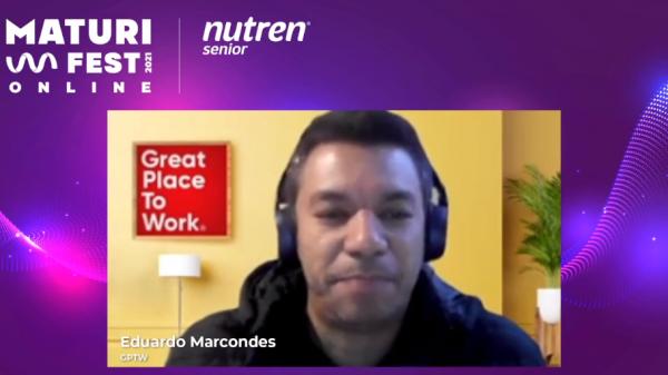 Eduardo Marcondes - GPTW