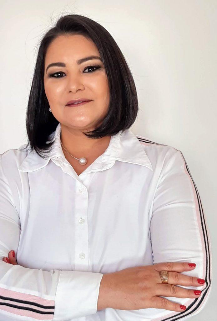 Claudia Lopes - deficiência e envelhecimento precoce