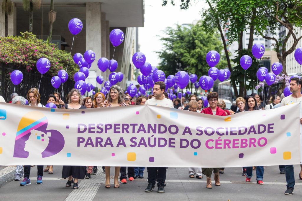 Supera promove mês de conscientização sobre Alzheimer