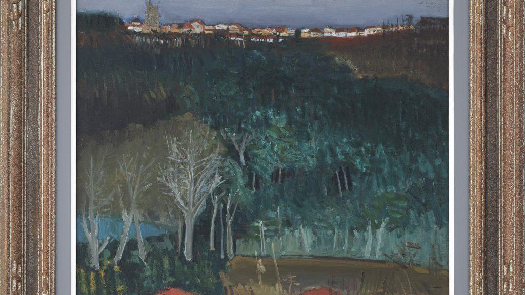 Yoshino Mabe - pintora