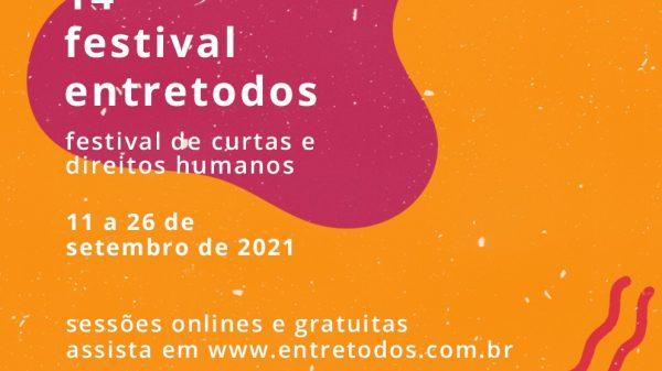 Entretodos - festival de filmes e Direitos Humanos