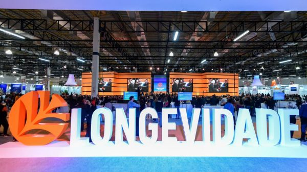 Maratona Digital - Longevidade Expo + Fórum