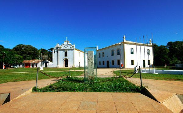 Destinos História do Brasil - Porto Seguro, Bahia