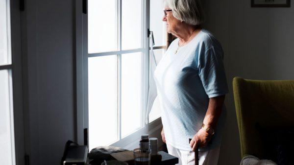 Fatores de risco são maiores para o suicídio depois dos 70