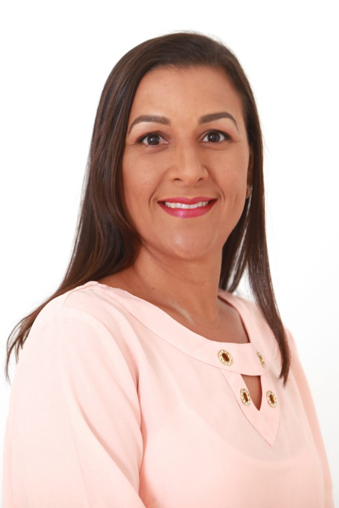 Michelle Campos - terapeuta ocupacional, clínica Holiste