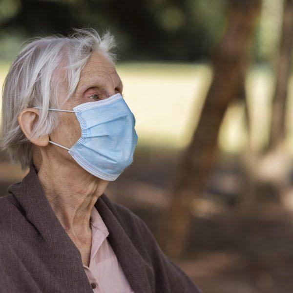 106 Diálogos abordará idosos e pandemia